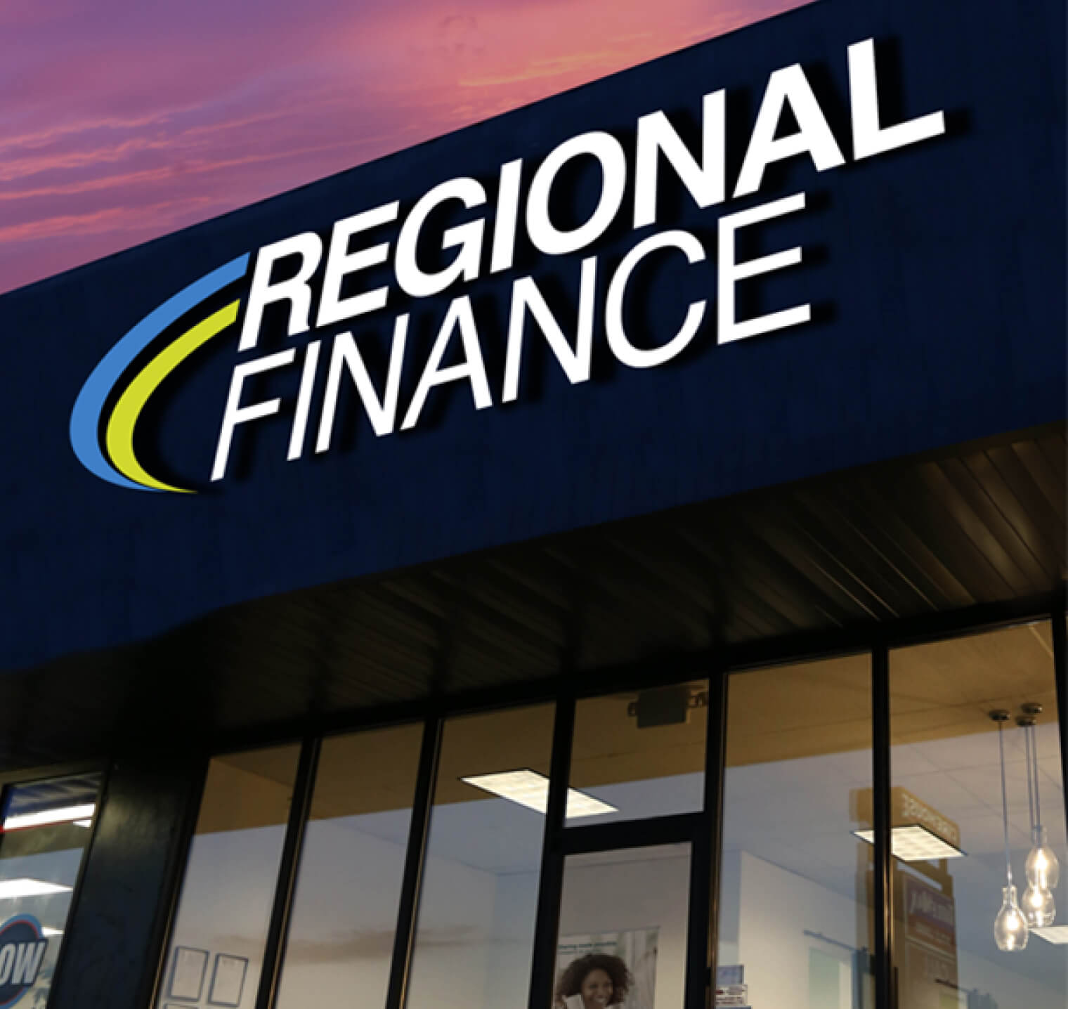 Personal Loans | Prequalify Now | Regional Finance